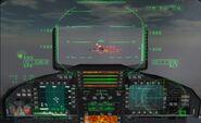 F-15U Cockpit 1