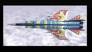 Jake Emerson (Mikoyan MiG-31BM) (Deadly Skies III)