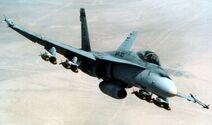 A-18 Hornet