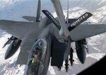 F-15E Refules