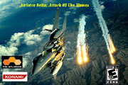 Airforce Delta 4 NA Cover