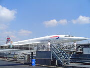 Concorde Intrepid