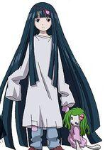 Shiraume (Ume) Noyamano