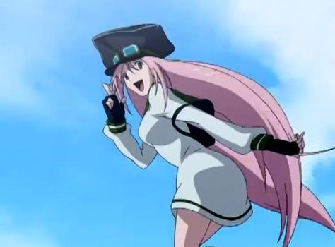 Onigiri air gear hentai