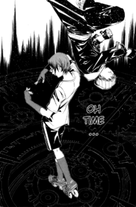 Aeons time
