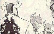 Kintetsu Bulls Members