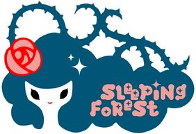 Sleeping Forest Emblem