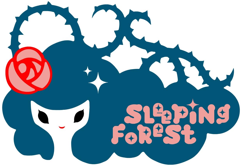 Archivo:Sleeping Forest Emblem.jpg