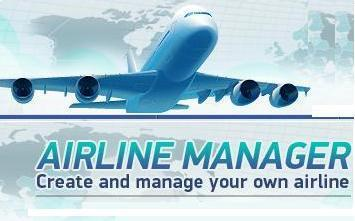 Airline Manager Create