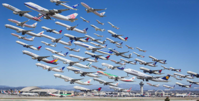 Airplanes galooor yay