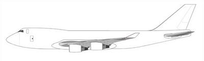 747 Cargo