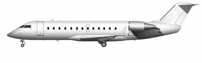 Bombardier Canadair