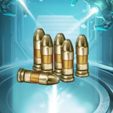 Advanced Pistol Ammo Mk3