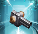 Boosted Actuators Mk2