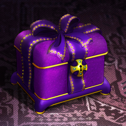 Cosmetic Crate