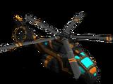M-05 Helix