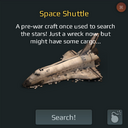 Space Shuttle Basecamp