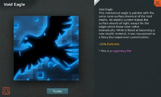 Void Eagle Full