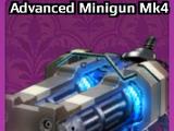 Advanced Minigun Mk4