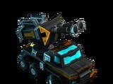 Heavy Flakker