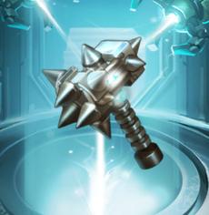 Agile Hammer Mk4