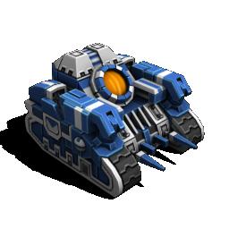 Blue Ratchet