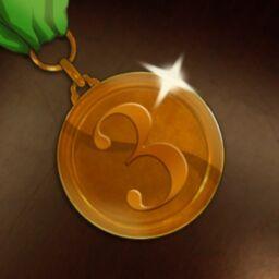 Bronze Medal Airmech Wiki Fandom