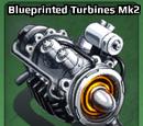 Blueprinted Turbines Mk2