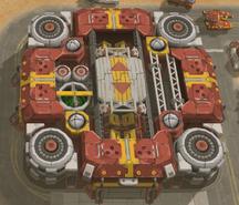 Fortress Screenshoot