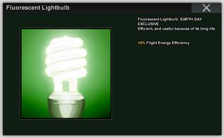 Fluorescent Lightbulb Full