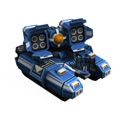 Blue Seeker