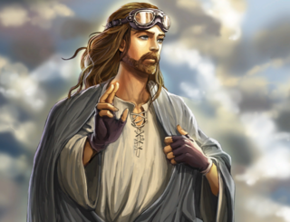 Jesus updated