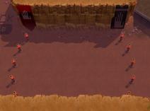 Battle PvE - Death Zone Pylons