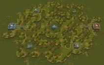 Swamp Hideout