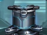 Rotary Turbine Engine Mk4