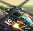 Chopper apache clip