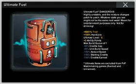 Ultimate Fuel b20718