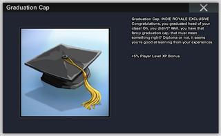 Graduation Cap Full