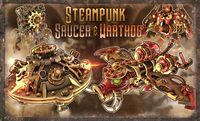 New Steampunk