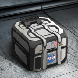 Space Crate