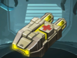 Amplified Heal Beam Mk4