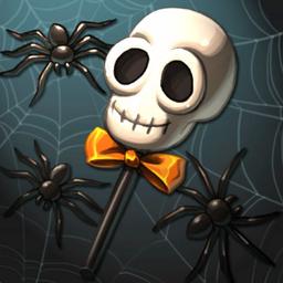 Skull Candy Crop