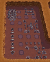 Battle PvE - Neutral Field