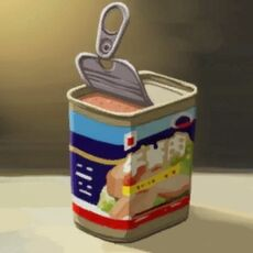 Canned