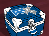 PAX Crate