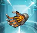 Agility Hand Mk2