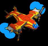 Airmech M-23Osprey
