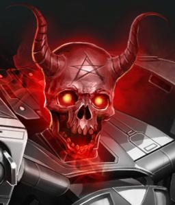 New Red Skull