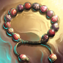 Sky Pearl Bracelet Crop b20718