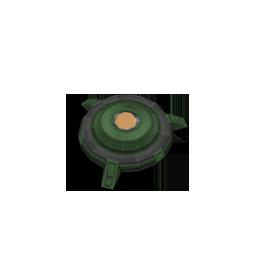 Green Light Mine